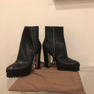 Gianvito Rossi boot heels